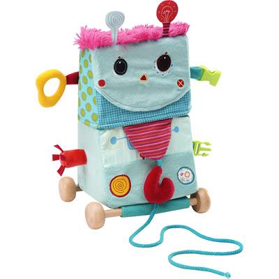 Rolobot Transformer